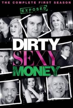Dirty Sexy Money 1ª Temporada Completa Torrent (2007) Legendado WEB-DL 1080p – Download
