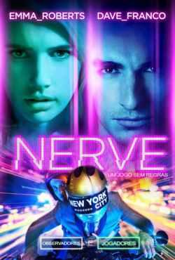 Nerve: Um Jogo Sem Regras Torrent (2021) Dual Áudio 5.1 / Dublado WEB-DL 1080p – Download