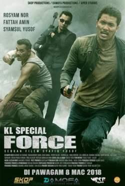 KL Special Force Torrent (2021) Legendado WEB-DL 1080p – Download