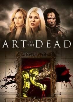 Art of the Dead Torrent - BluRay 1080p Legendado (2021)