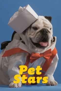 Pet Stars 1ª Temporada Completa Torrent (2021) Dublado 5.1 WEB-DL 1080p - Download