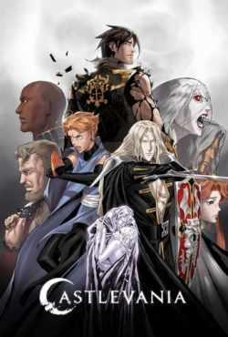 Castlevania 4ª Temporada Completa Torrent (2021) Dual Áudio 5.1 / Dublado WEB-DL 1080p Download