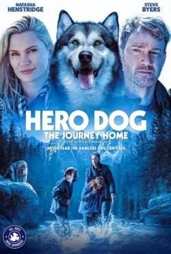 Hero Dog: The Journey Home trailer Torrent (2021) Legendado WEB-DL 1080p – Download
