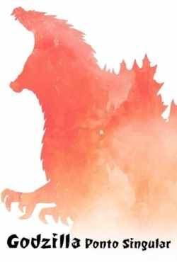 Godzilla Ponto Singular 1ª Temporada Completa Torrent (2021) Dublado 5.1 WEB-DL 1080p - Download