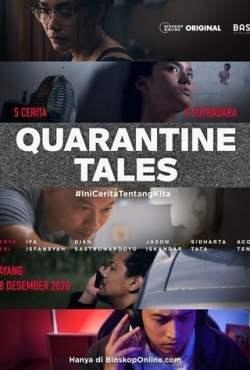 Histórias da Quarentena 1ª Temporada Completa Torrent (2021) Dublado 5.1 WEB-DL 1080p - Download
