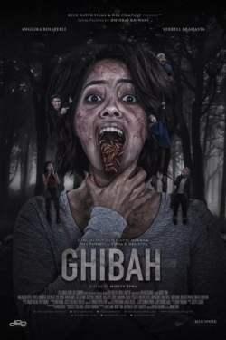 Ghibah Torrent (2021) Dual Áudio - Download 1080p