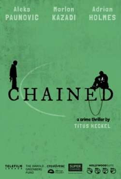 Chained Torrent (2021) Legendado WEB-DL 1080p – Download