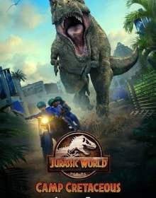 Jurassic World: Acampamento Jurássico serie torrent
