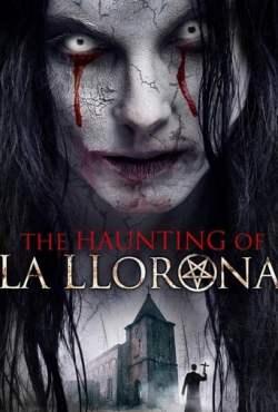 The Haunting of La Llorona Torrent (2021) Legendado WEB-DL 1080p – Download