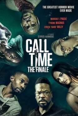 Call Time The Finale Torrent (2021) Legendado WEB-DL 720p | 1080p – Download