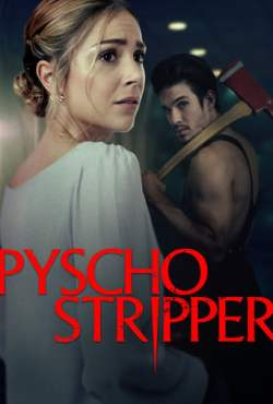 Psycho Stripper Torrent (2021) Legendado WEB-DL 1080p – Download