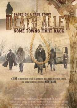 Death Alley Torrent - WEB-DL 1080p Dublado / Legendado (2021)