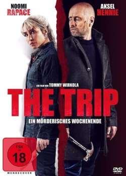 The Trip Torrent - WEB-DL 1080p Dual Áudio (2021)