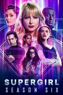 Supergirl 6ª Temporada Torrent (2021) Dual Áudio - Download 720p | 1080p