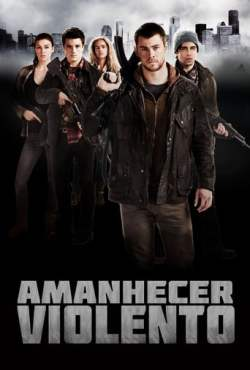 Amanhecer Violento Torrent (2003) Dual Áudio / Dublado BluRay 1080p – Download