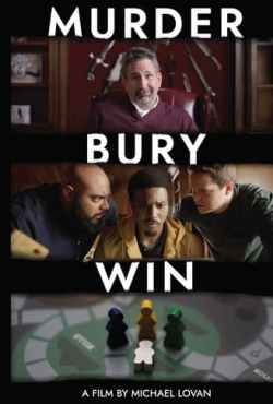Murder Bury Win Torrent (2021) Legendado WEB-DL 1080p – Download