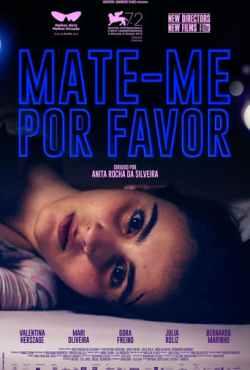 Mate-me Por Favor Torrent (2015) Nacional BluRay 1080p - Download