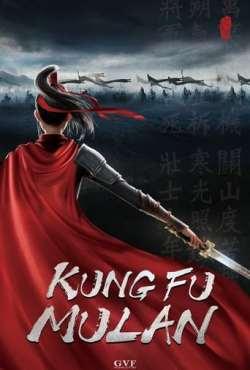 Kung Fu Mulan Torrent (2021) Legendado WEB-DL 1080p – Download