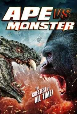 Ape vs. Monster Torrent (2021) Legendado WEB-DL 720p | 1080p – Download