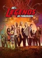 Lendas do Amanhã 6ª Temporada Torrent (2021) Dual Áudio - Download 720p | 1080p