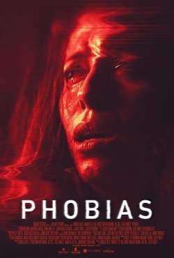 Phobias Torrent (2021) Legendado WEB-DL 1080p – Download