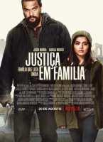 Justiça em Família Torrent (2021) Dual Áudio - Download 1080p