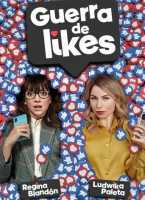 Guerra de Likes Torrent (2021) Dublado - Download 720p