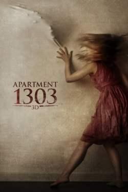 1303 - Apartamento do Mal Torrent (2012) Dual Áudio - Download 1080p