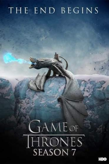 Download Game Of Thrones (Season 7 Complete) {Hindi Dubbed + English} 480p [200MB] || 720p [550MB] || 1080p [800MB]