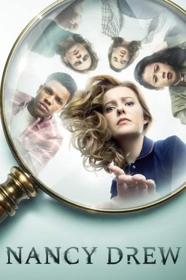 Download Nancy Drew (Season 1 – 2) [S02E02 Added] {English With Subtitles} 720p WeB-HD [300MB]