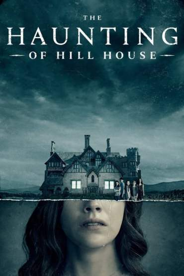 Download The Haunting of Hill House (Season 1) Dual Audio {Hindi-English} 720p HEVC WeB-HD [400MB]