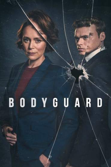 Download Netflix Bodyguard (Season 1) {English With Subtitles} 720p WeB-DL HD [280MB]