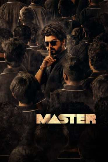 Download Master (2021) {Hindi + Tamil} WEB – DL || 480p [570MB] || 720p [950MB] || 1080p [3.2GB]