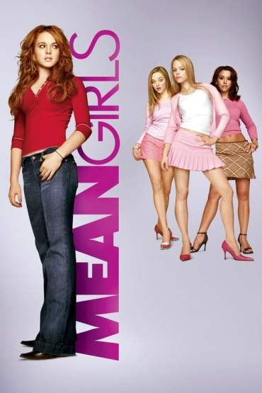 Download Mean Girls (2004) Dual Audio {Hindi-English}  720p [1GB]