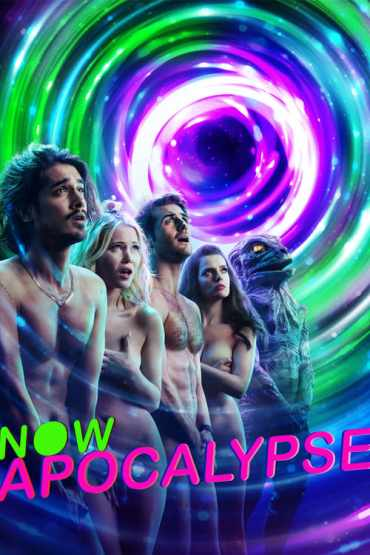 Download 18+ Now Apocalypse 2019 (Season 1) {English With Subtitles} 720p [200MB]