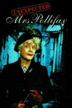 The Unexpected Mrs. Pollifax (1999) — The Movie Database (TMDb)