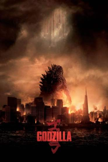 Dowanload Godzilla (2014) Dual Audio {Hindi-English} 480p [400MB] || 720p [1GB] || 1080p [3.4GB]