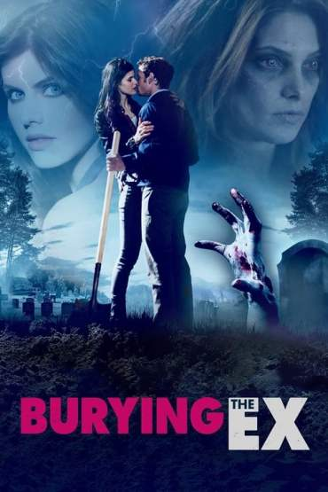 Download Burying the Ex (2014) Hindi Dubbed (Hindi Fan Dubbed) 720p [800MB] || 1080p [1.4GB]