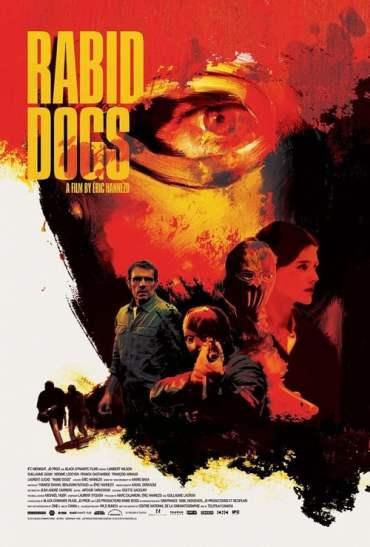 Download Rabid Dogs (2015) Dual Audio [Hindi-English] 480p [400MB] | 720p [900MB]