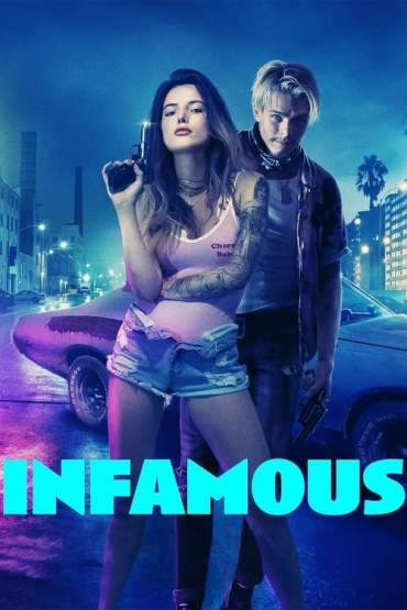 Download Infamous (2020) {English With Subtitles} 480p [400MB] || 720p [900MB] || 1080p [1.7GB]