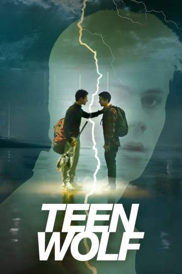Download Teen Wolf (Season 1 – 6) {English With Subtitles} 720p WeB-HD [280MB]