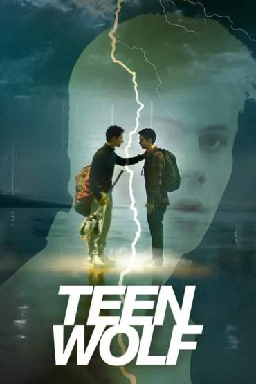 Download Teen Wolf (Season 1 – 6) {English With Subtitles} 720p WeB-HD [280MB]