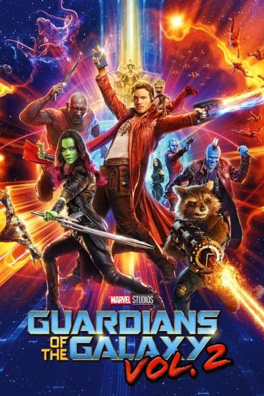 Download Guardians of the Galaxy Vol. 2 (2017) Dual Audio {Hindi-English} 480p [430MB] || 720p [1.1GB] || 1080p [4GB]
