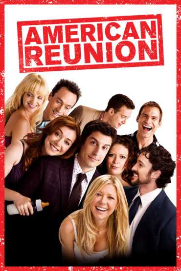 Download 18+ American Reunion (2012) Dual Audio {Hindi-English} 480p [350MB] || 720p [1GB] || 1080p [3.3GB]