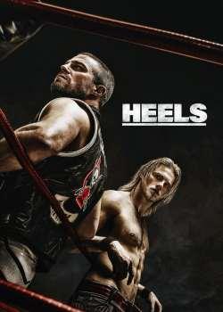 Heels 1ª Temporada Torrent – WEB-DL 720p Dual Áudio / Dublado (2021)