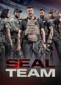 SEAL Team 5ª Temporada Torrent – WEB-DL 720p | 1080p Dual Áudio / Legendado (2021)