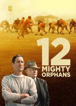 12 Mighty Orphans Torrent – BluRay 1080p Dublado (2021)