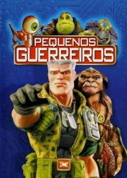 Pequenos Guerreiros Torrent – BluRay 720p   1080p Dublado (1998)
