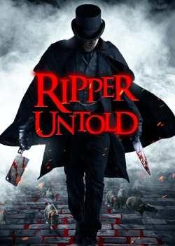 Ripper Untold Torrent - WEB-DL 1080p Dublado (2021)