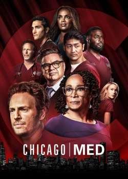 Chicago Med 7ª Temporada Torrent – WEB-DL 720p | 1080p Dual Áudio / Legendado (2021)